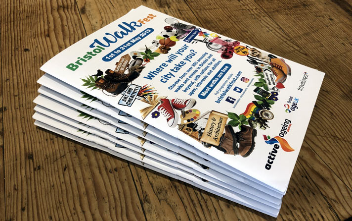 Bristol Walk Fest 2019 programme
