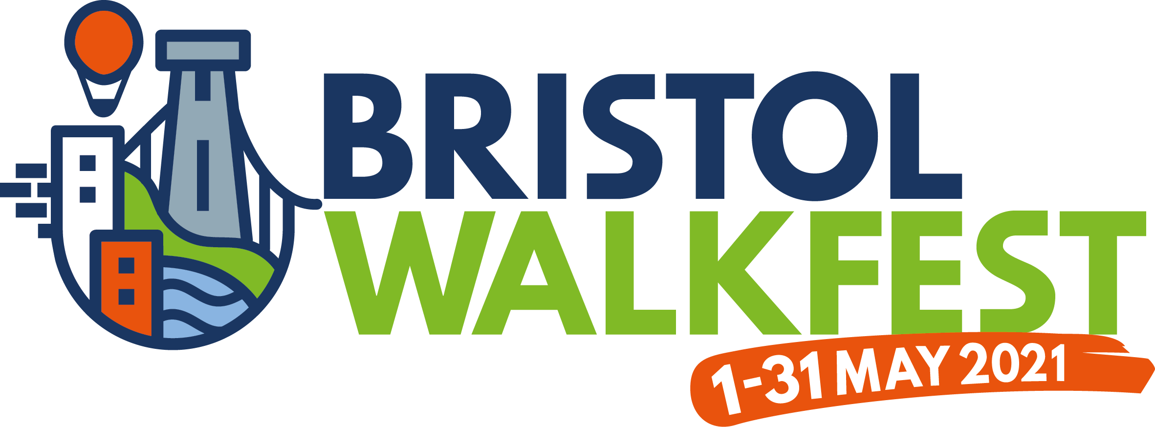 Bristol Walk Fest Home