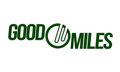 Google Miles Logo
